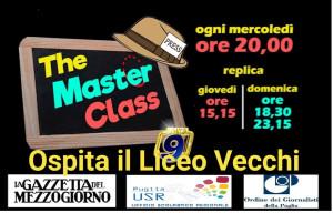 MasterClass17-11-2020
