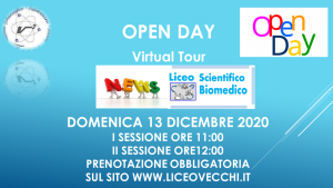 OpenDay13-12-2020