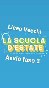 Logo Piano Scuola Estate 2021